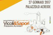 """27 Gennaio 2017, Palazzolo Acreide -""""THE BEGINNING"""": presentazione ufficiale dell'Associazione """"Vicoli & Sapori"""""""